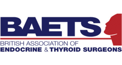 British Association of Endocrine & Thyroid Surgeons